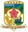 Town of Plympton-Wyoming logo